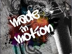 Made In Motion