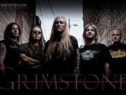Image for Grimstone