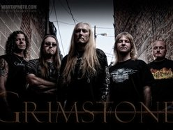 Image for Grimstone