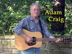 Image for Adam Craig