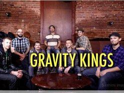 Image for Gravity Kings