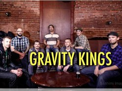 Image for Gravity Kings