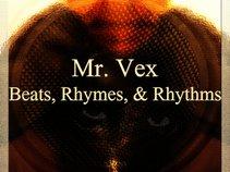 Mr. Vex aka OG Bumpy J