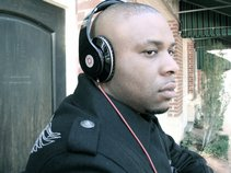 Mav Traxx The Producer