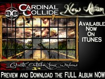 Cardinal Collide