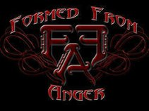 Formed From Anger