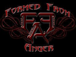Image for Formed From Anger
