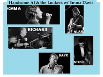 Handsome Al and the Lookers -- Featuring Emma Davis