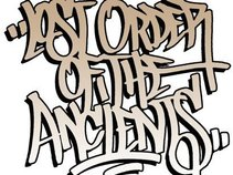 Lost Order Of The Ancients