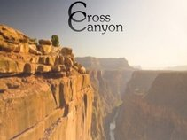 Cross Canyon