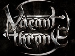 Image for Vacant Throne
