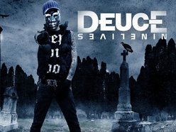 Image for Deuce