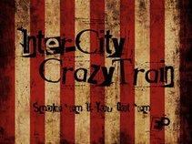 Inter-City Crazy Train