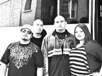 Nueva Revolucion latin hip hop