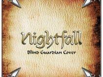 Nightfall Blind Guardian Cover