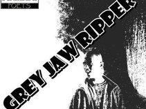 Grey Jaw Ripper (Cryptographik Street Poets)