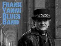 Frank Yanni Blues Band