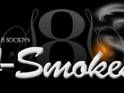 J Smokes of Section 8 Society