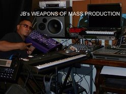 Image for JB-SPINS (M.S.E.)