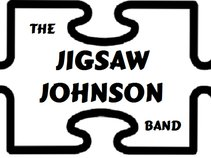 Jigsaw Johnson