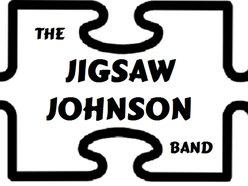 Image for Jigsaw Johnson