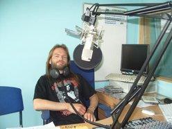 Steve Oliver On Sherwood Radio