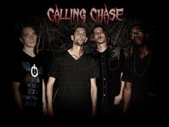 Image for Calling Chase