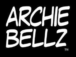 Image for Archie Bellz