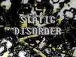 Static Disorder