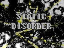 Static Disorder