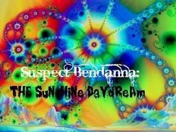 Image for Suspect Bendanna THE SuNsHiNe DaYdReAm