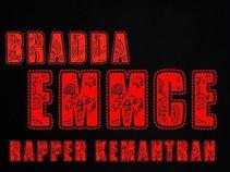 Bradda Emce