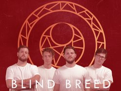 Image for Blind Breed