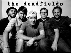 Image for The Deadfields