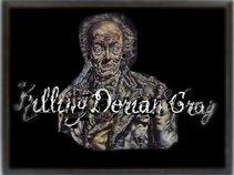 Killing Dorian Gray