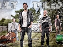 Image for Holy Toledo!