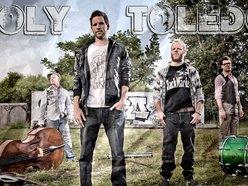 Image for Holy Toledo!