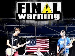 Image for Final Warning