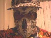 HennDogg aka Bobby Slaughter