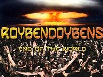 The Roybendoybens