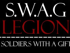 Image for S.W.A.G. Legion