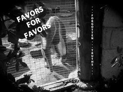 Image for Favors for Favors