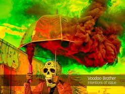 Image for Voodoo Brother