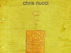 Chris Nucci