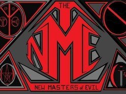 Image for The New Masters of Evil
