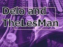 Delo and TheLesMan