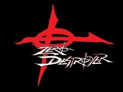 Zero Destroyer
