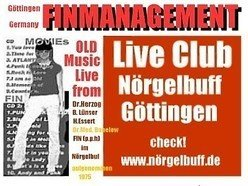LiveClub Noergelbuff 1975 On Air!