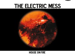 Image for The Electric Mess