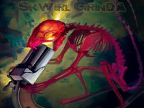 Skwirl Grinda